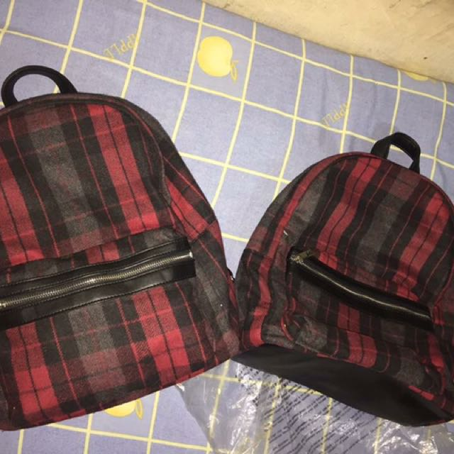 FOREVER 21 backpack (Authentic)