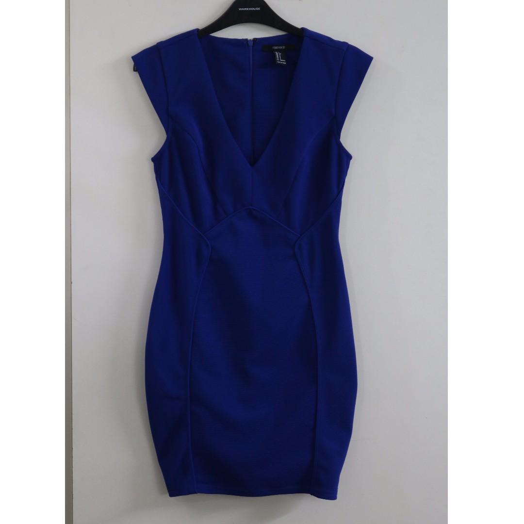 Forever 21 Formal Dress