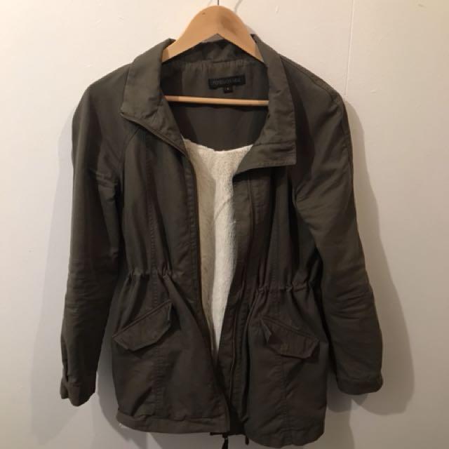 Forever New jacket 6
