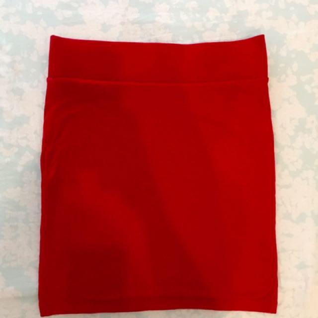 Forever XXI Mini Skirt