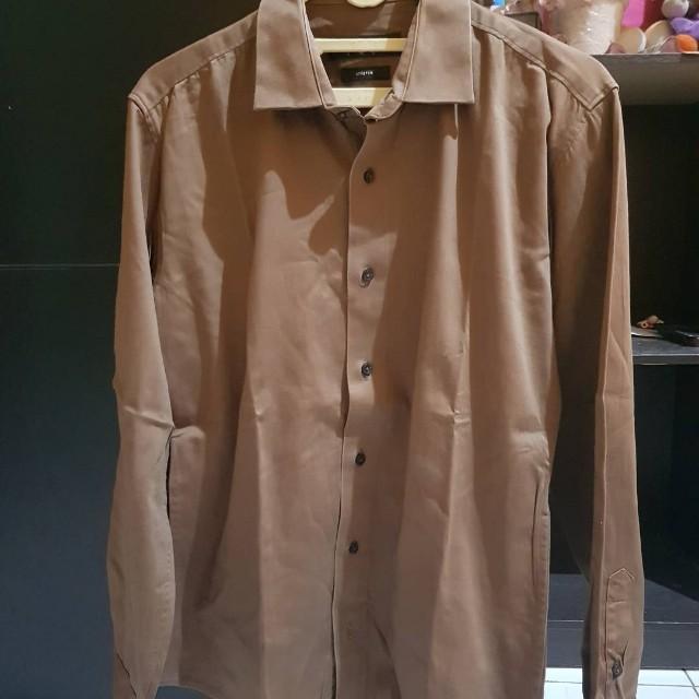 FS The Executive shirt sz 15.5