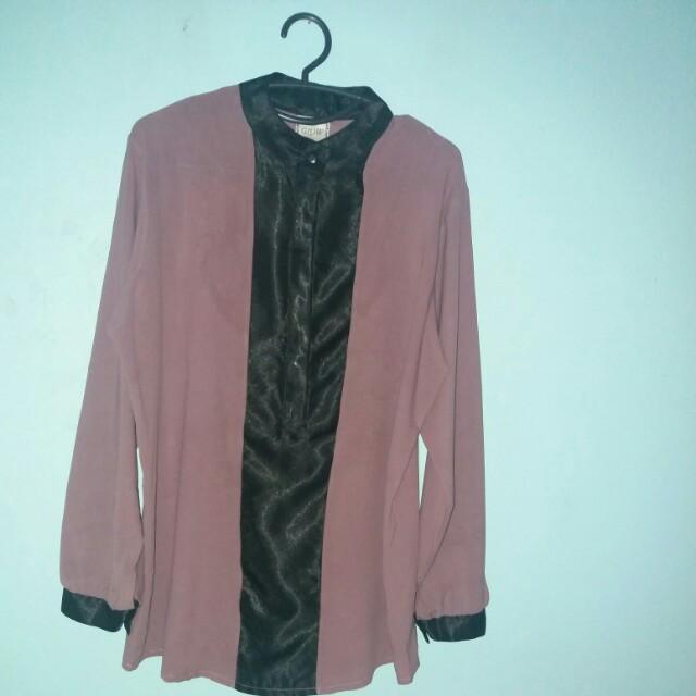 GLOW blouse
