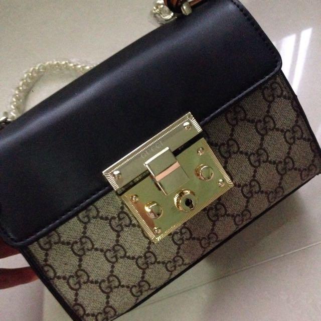 Gucci premium bag