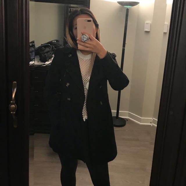 H&M Fall Jacket, size 4