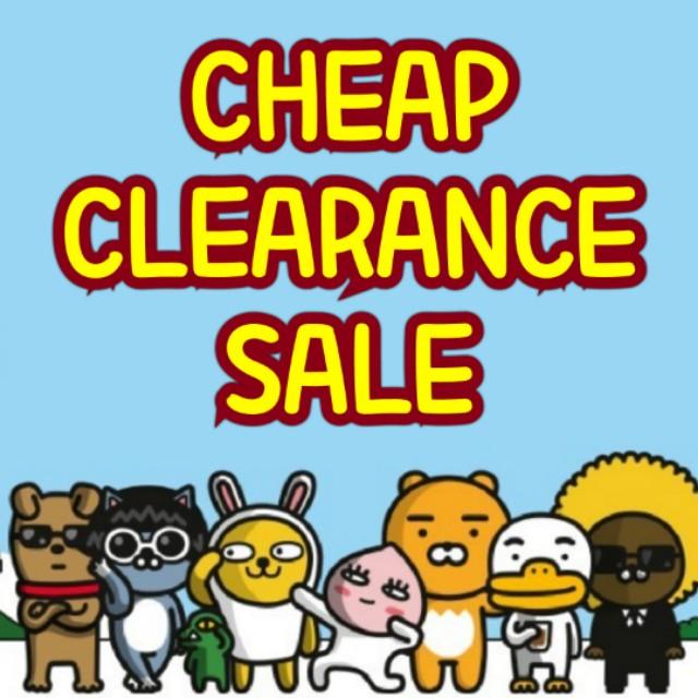 e3cff5f4838db5 HUGE KPOP CLEARANCE SALE CHEAP