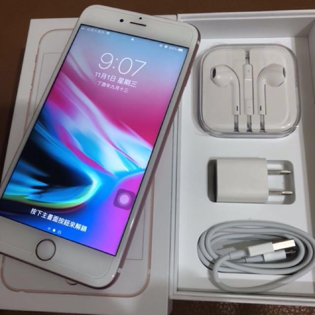 iphone6s plus32g金保固內