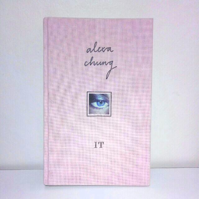 IT - by Alexa Chung