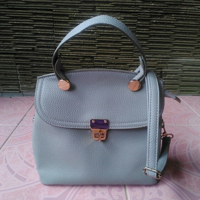 JJ 3 in 1 bag