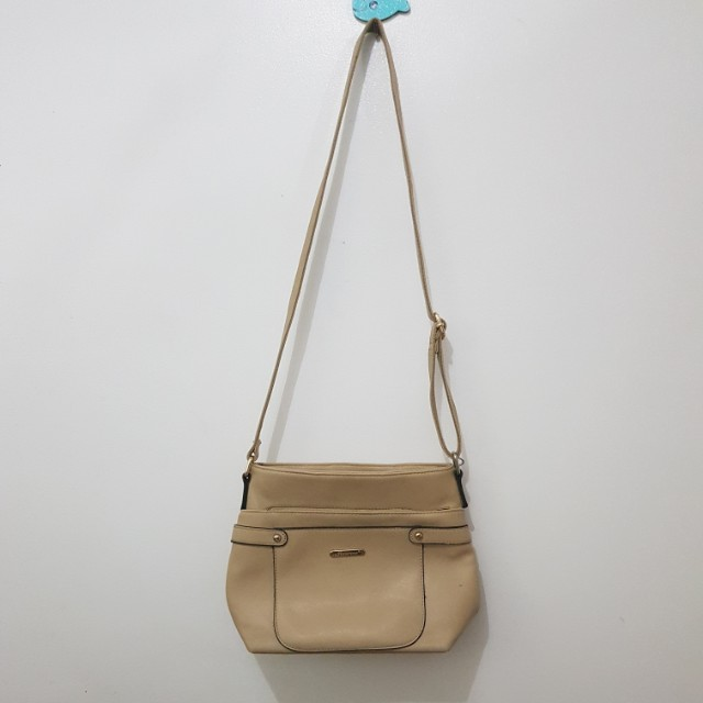 Jovanni Bag