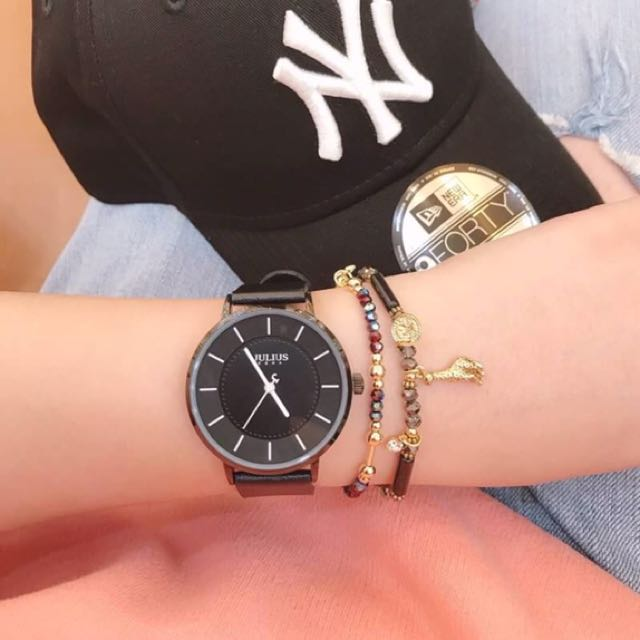 韓國JULIUS手錶