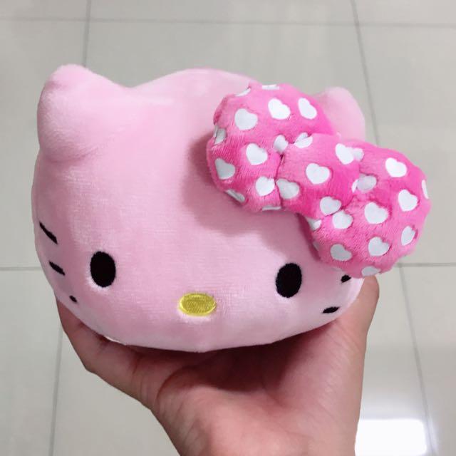 Kitty 玩具 玩偶 手機架 手機座
