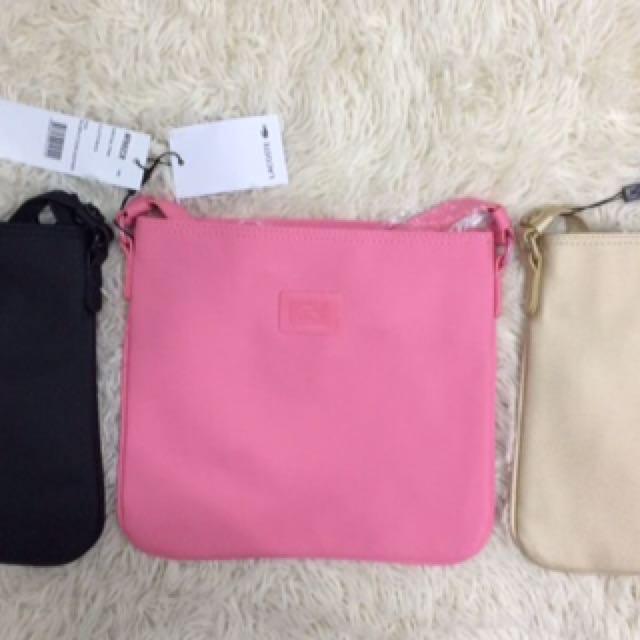 Lacoste sling