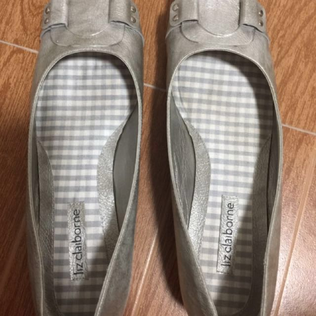 Liz Claiborne Ladies Shoes