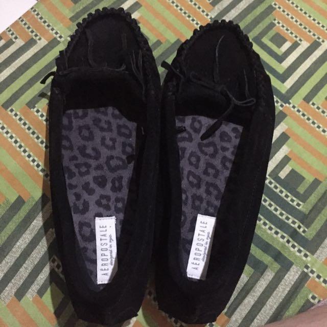 Loafers Aeropostale