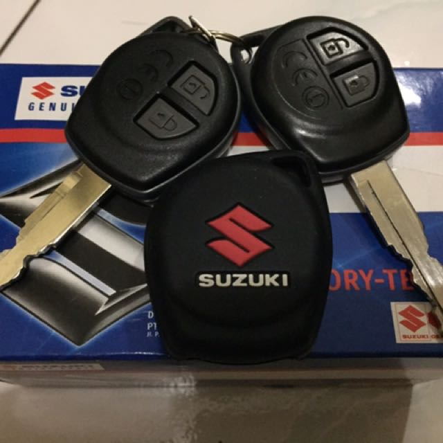 Lock Set/Kunci Set Suzuki Ertiga GX