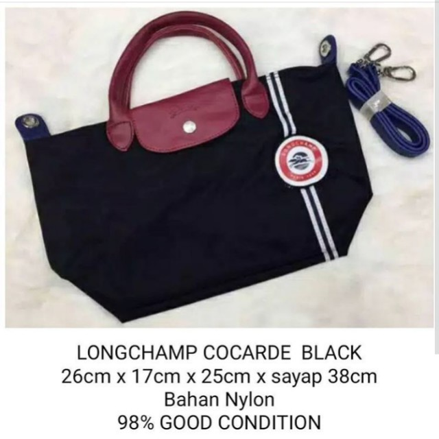 LONGCHAMP COCARDE