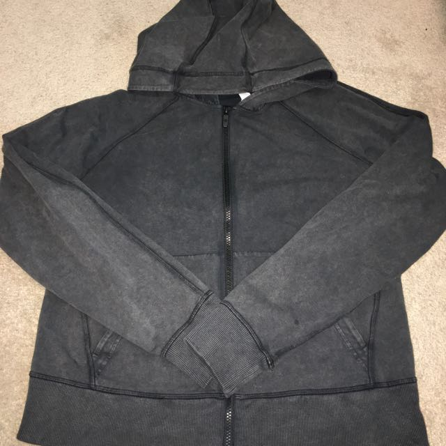 Lululemon Loopback hoodie