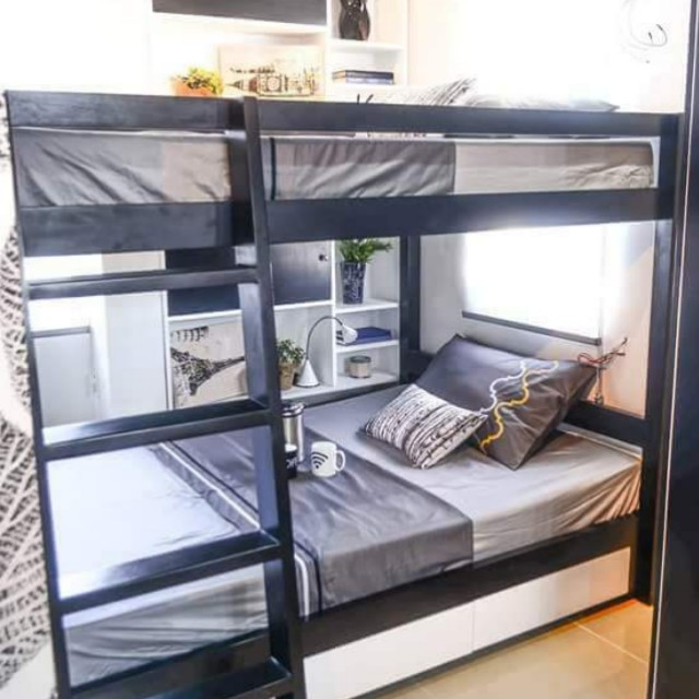 MADE TO ORDER BUNK BEDS DESIGN YOUR OWN Home Furniture On Carousell