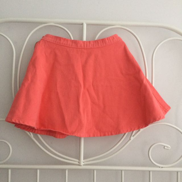 Make an offer / open to trades - Small American apparel circle skirt