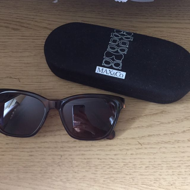 Max and Co sunglasses