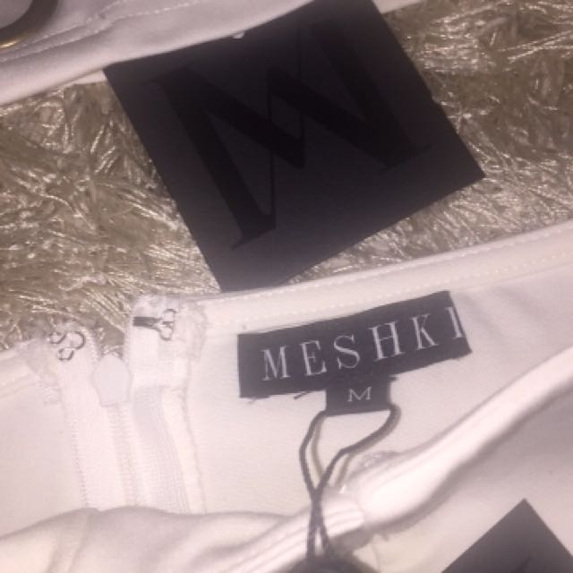 Meshki Boutique 2 piece