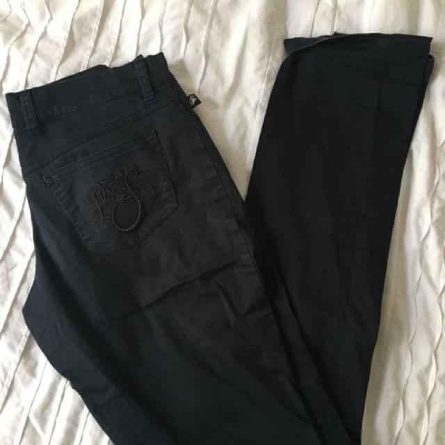 Misery pants