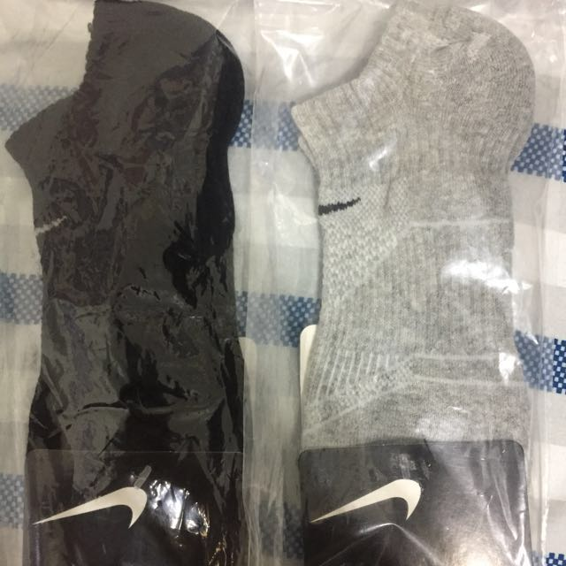 Nike 短襪 毛巾底