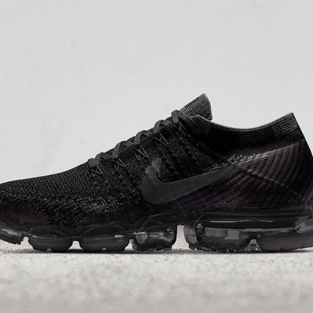 Nike vapormax GD款