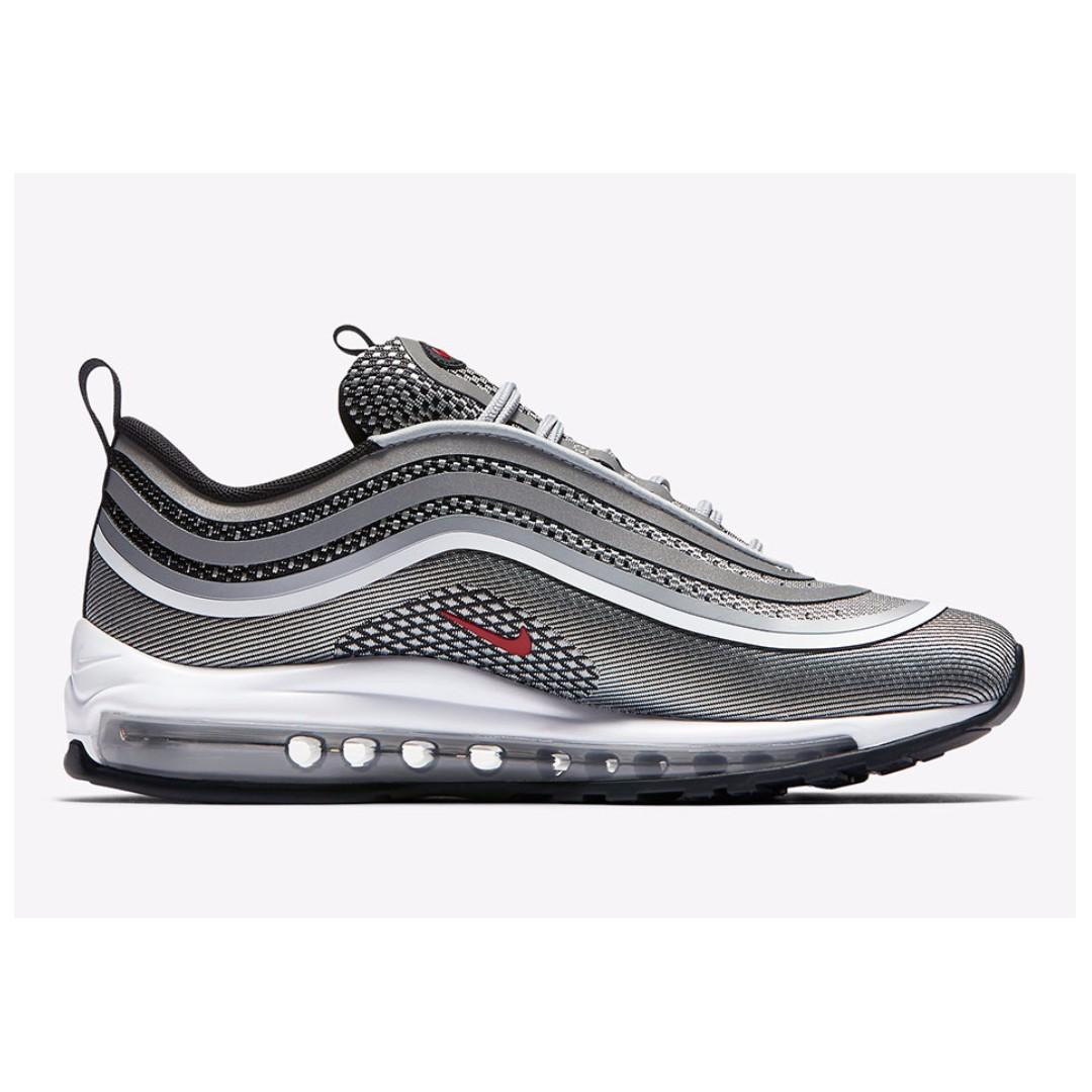 "Nike Wmns Air Max 97 Ultra 17 ""Silver Bullet"""