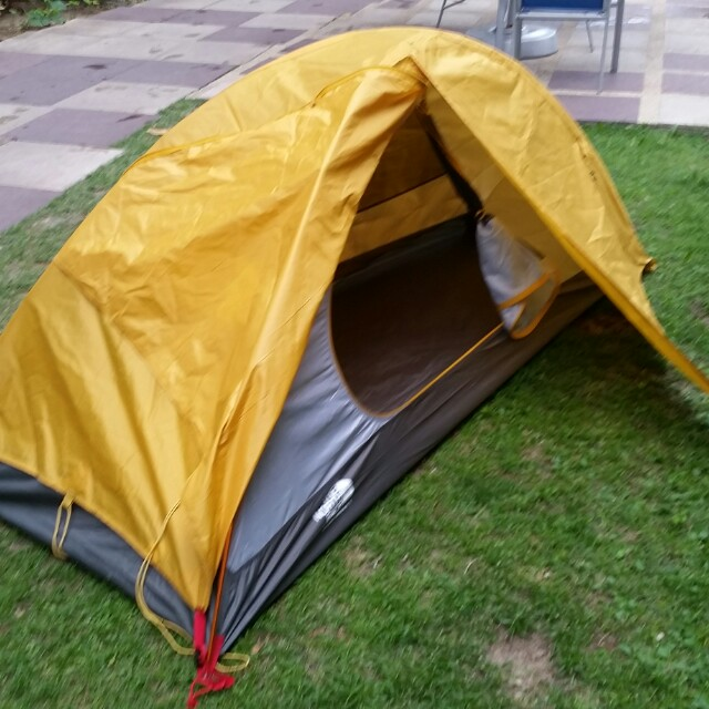 photo photo photo photo photo & North face stormbreak 1 ultra light tent almost new Sports Sports ...