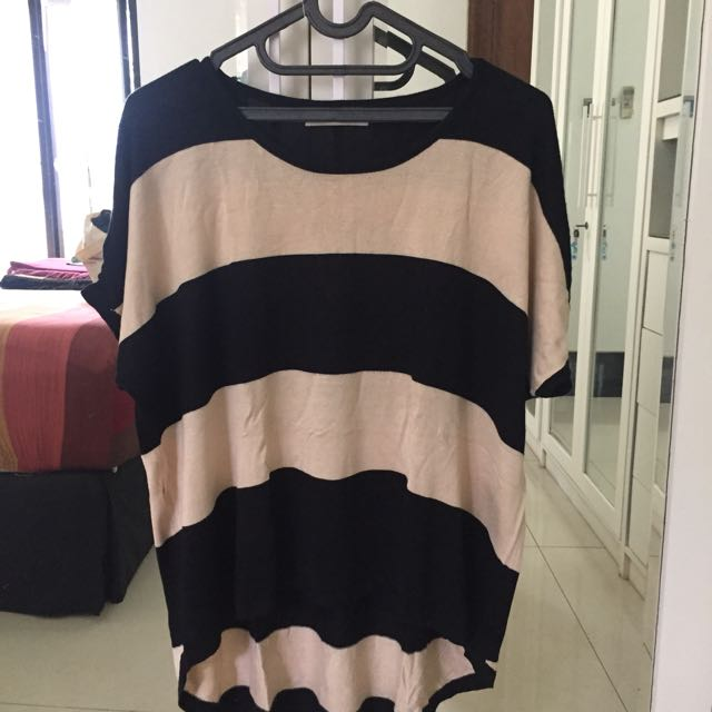 Nyla Striped Clothes