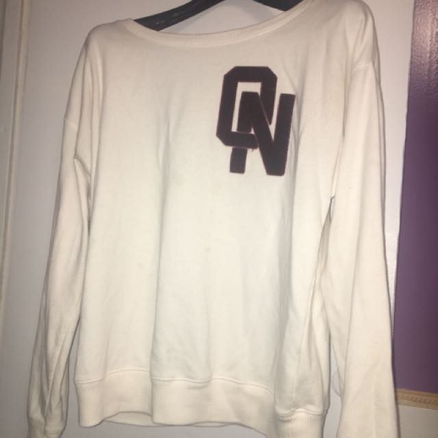Old navy crew neck