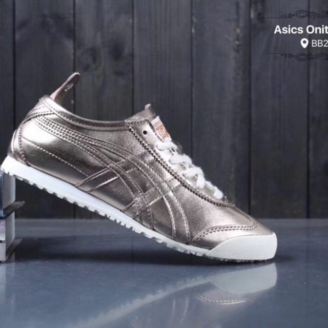 finest selection de258 15952 asics onitsuka tiger mexico 66 gold red