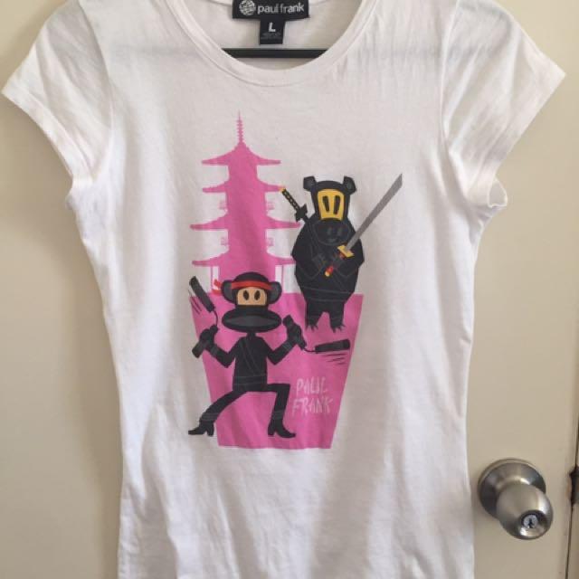 Paul Frank T Shirt
