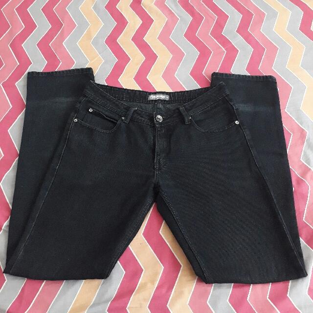 Penshoppe Slim Fit Jeans