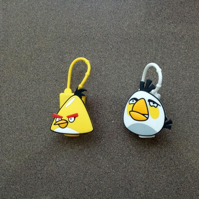 GIFT Pocketbac BBW Angry Bird
