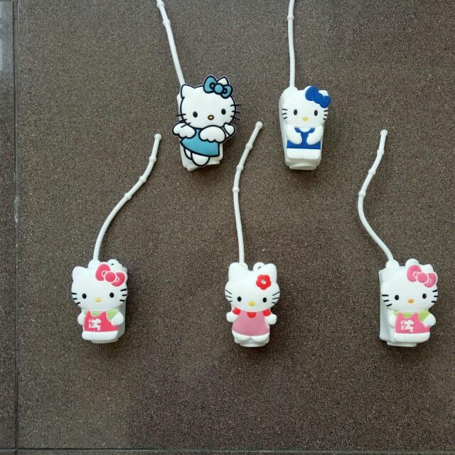 GIFT Pocketbac BBW Hello Kitty