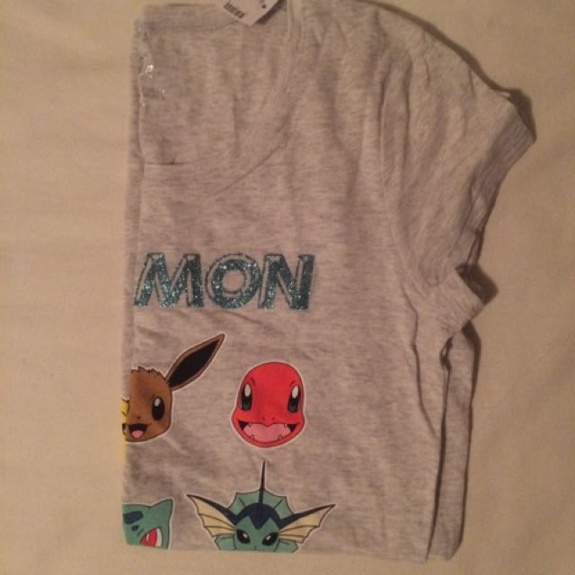 Pokemon T-Shirt