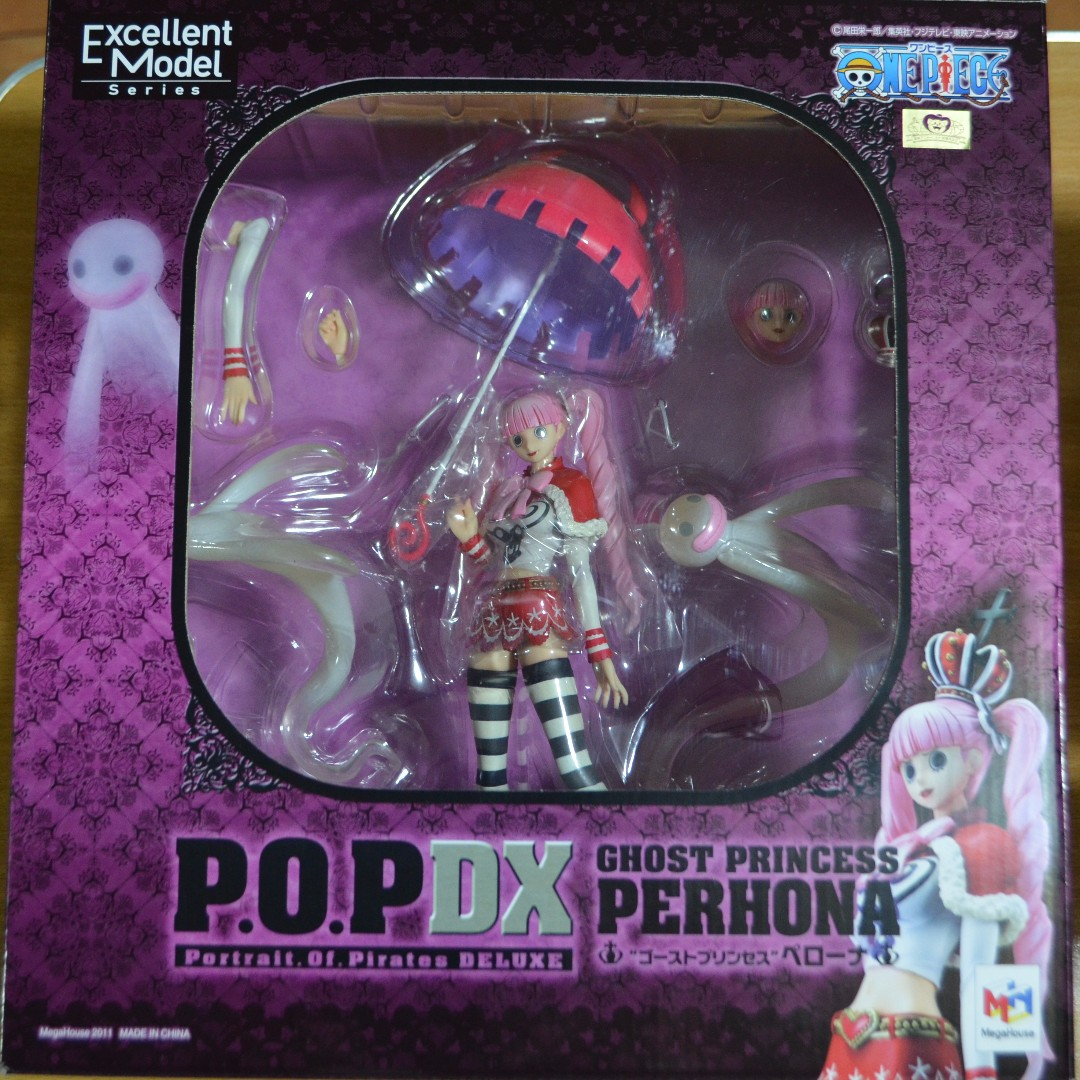 Christmas Sale less P500 - P.O.P Perona - Neo DX