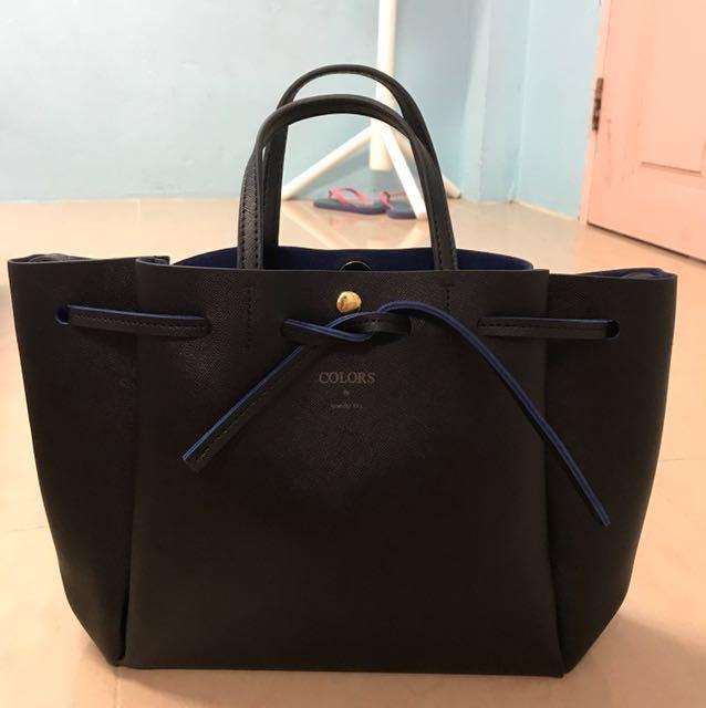 [PRELOVED] Colours Bag