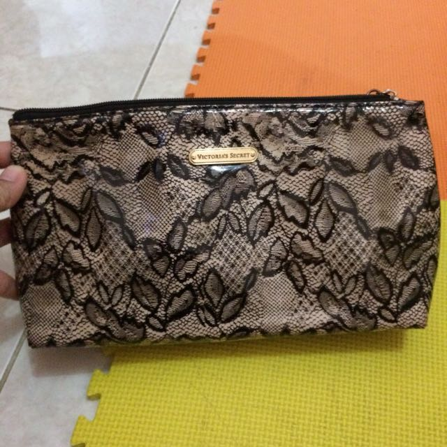 Preloved dompet Victoria Secret