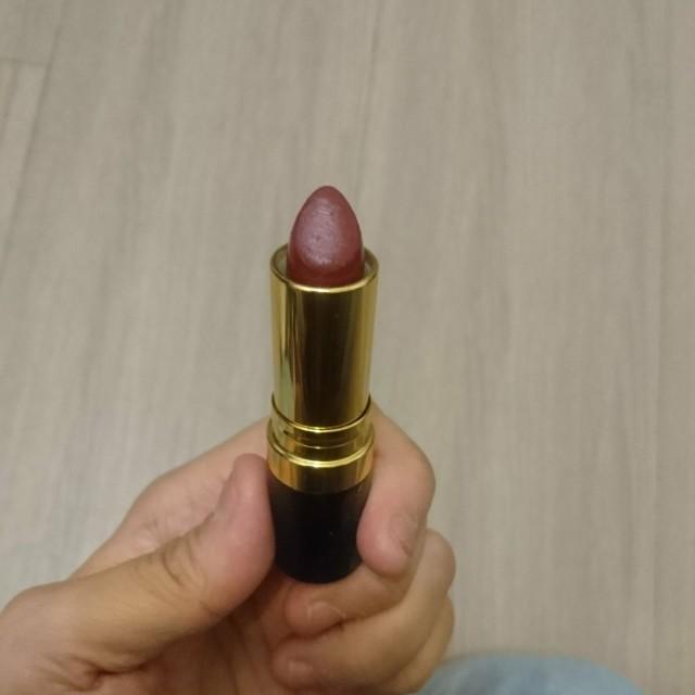 Revlon 露華濃 經典璀璨唇膏 630