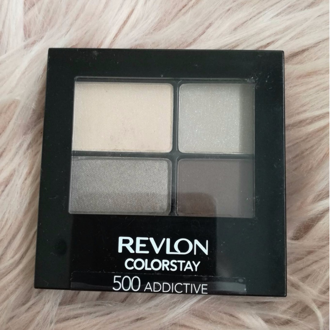 Revlon Eyeshadow Quad