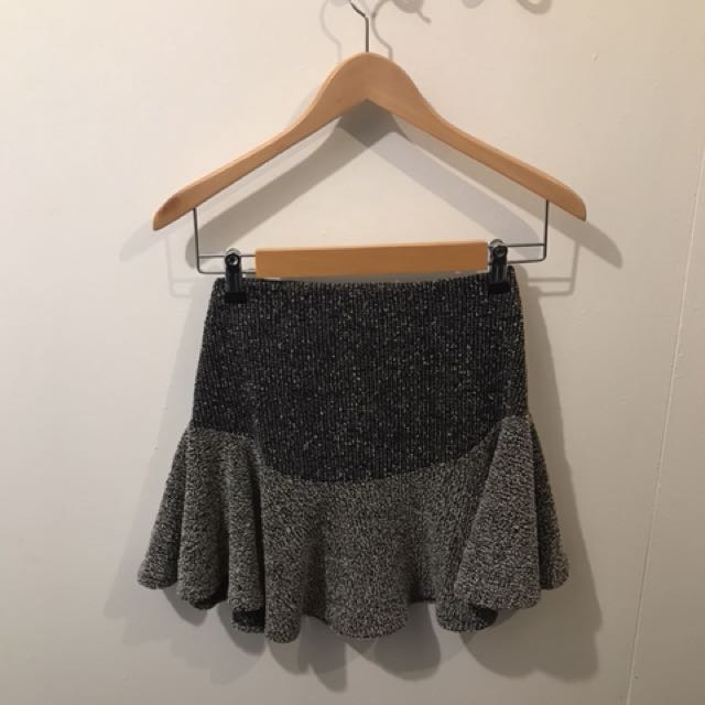 Ruby skirt 6