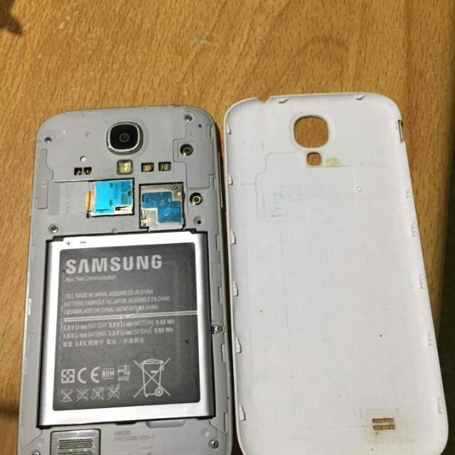 Samsung s4 gt 9i505