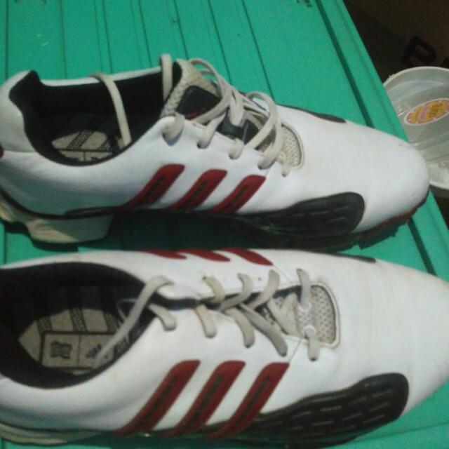 Sepatu Golf Adidas