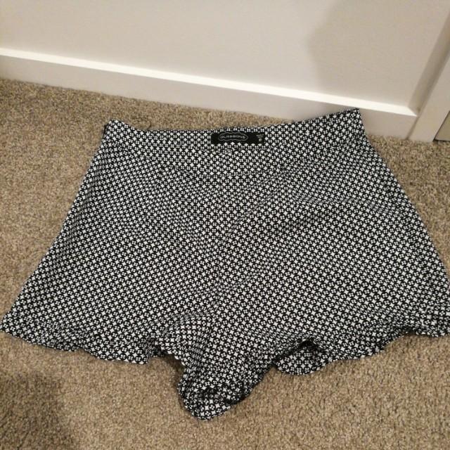 Short pants (glasson size 8)