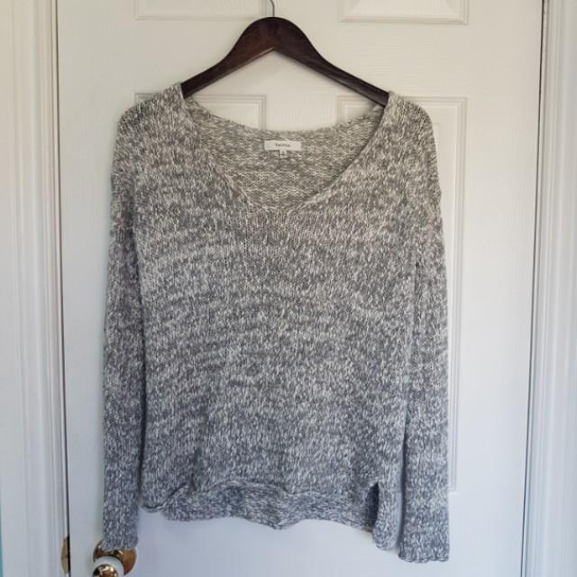 Talula Aritzia Knit Sweater