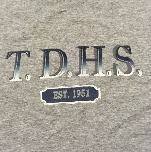 TDHS 👱🏻👨🏼🤴🏻