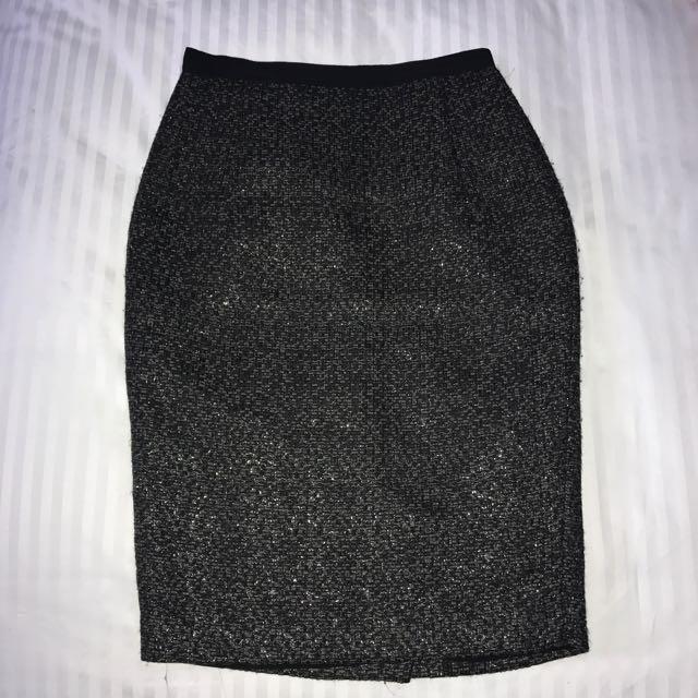 Thurley Pencil Skirt